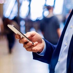 Téléphones intelligents (Smartphones)