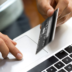 Protecting payment card data