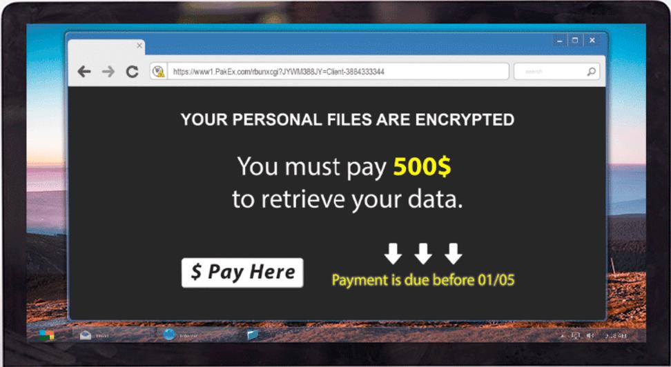 Capture_ransomware