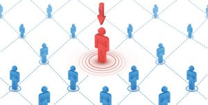 Target audience for security awareness