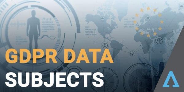 Data Subjects