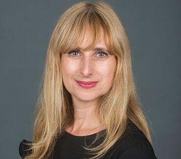 Anastasia Tsimiklis