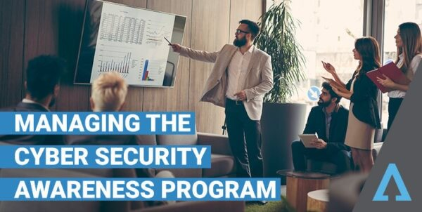 Managing Cyber Security program