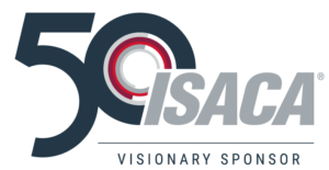 ISACA50-logo