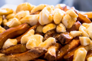Terranova Security is Bringing Poutine