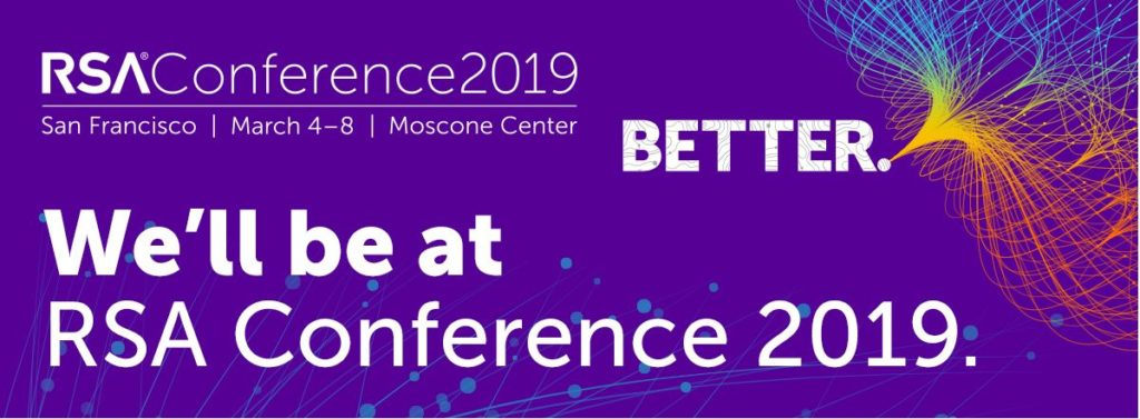 RSA Conference 2019 San Francisco