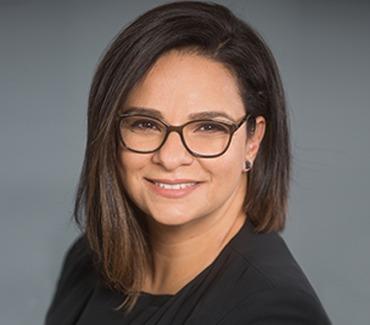 Jessie Karam