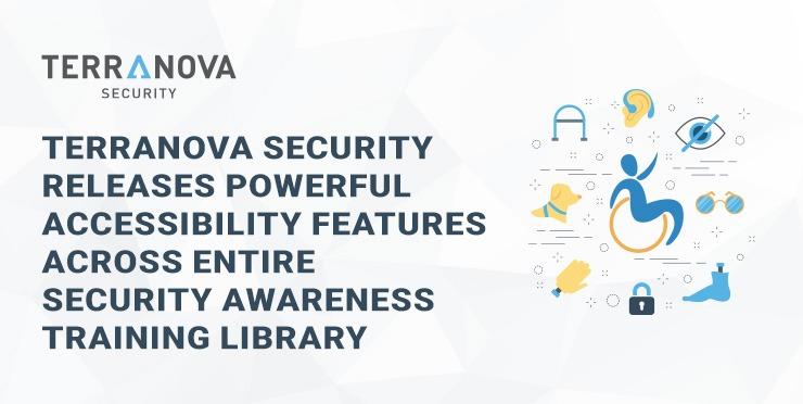 Terranova-Security-Accessibility-release